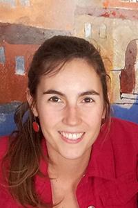 Marta Vidorreta, PhD
