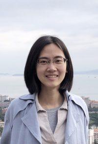 Tianye Lin