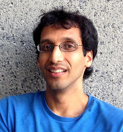 Arjun Raj, Ph.D.