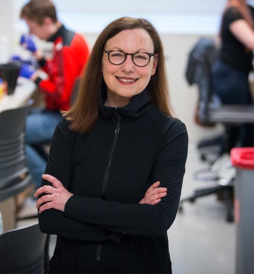 Shelley Berger, Ph.D.*