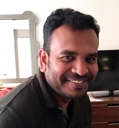 Irfan A. Asangani, Ph.D.