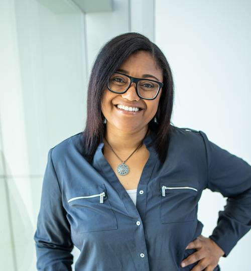 Sophia Castro-Anderson, MBA