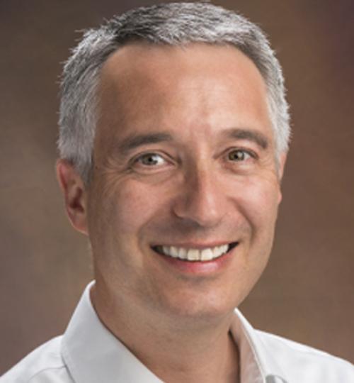 Matt Weitzman, Ph.D.
