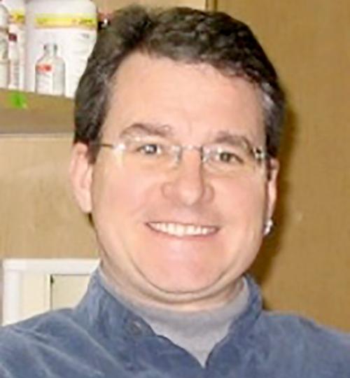 Christopher Pierce, Ph.D., M.S.
