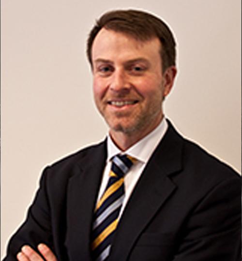 E. John Wherry, Ph.D.
