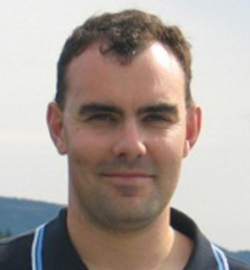Patrick Seale, Ph.D.