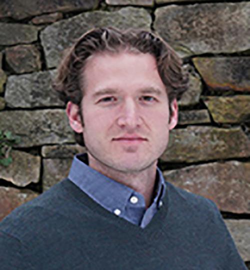 David M. Feldser, Ph.D.