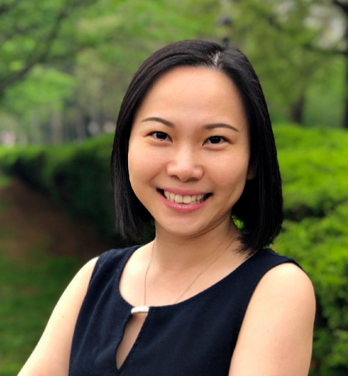 Liling Wan, Ph.D.