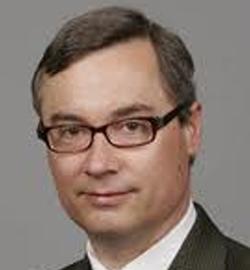 Frederic D. Bushman, Ph.D.