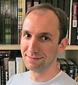 Jeremy E. Wilusz, Ph.D.