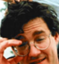 Jonathan Schug, Ph.D.