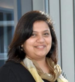 Kavitha Sarma, Ph.D.*