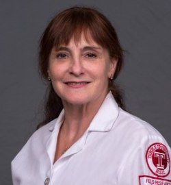 Nora I. Engel, Ph.D.