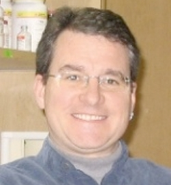 R. Christopher Pierce, Ph.D.
