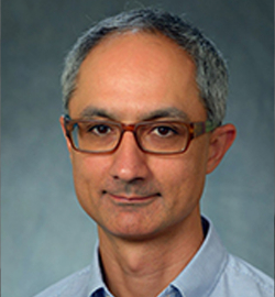 Robert Babak Faryabi, Ph.D.