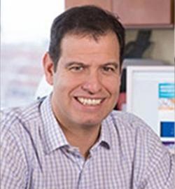 Roger Greenberg, M.D., Ph.D.*