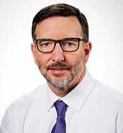 Steven McMahon, Ph.D.