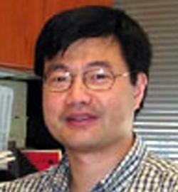 Xianxin Hua, M.D., Ph.D.