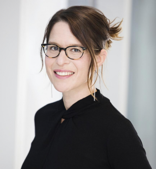 Mia Levine, Ph.D.