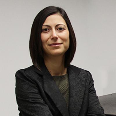 Melike Lakadamyali, Ph.D.