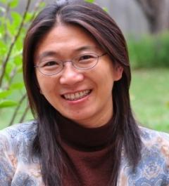 Hua-Ying Fan – Ph.D