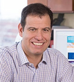 Roger Greenberg MD – Ph.D.