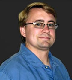 Ben Black – Ph.D.