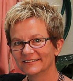 Doris Wagner – Ph.D.