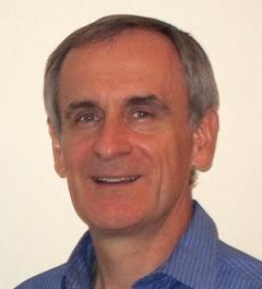 Gerd Blobel – MD, Ph.D.