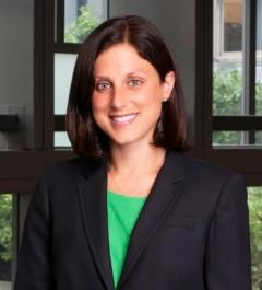 Jennifer E. Phillips-Cremins – Ph.D.