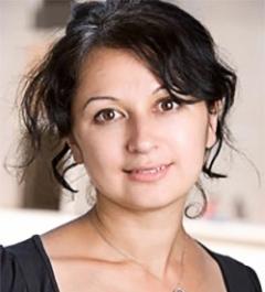 Maya Capelson – Ph.D.