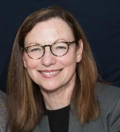 Shelley L. Berger – Ph.D.