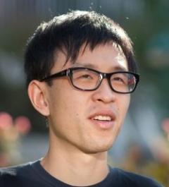 Junwei Shi, Ph.D.