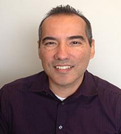 Benjamin Garcia – Ph.D.