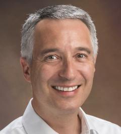 Matthew Weitzman, Ph.D.