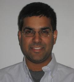 Rahul Kohli, M.D., Ph.D.