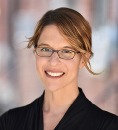 Mia Levine – Ph.D.