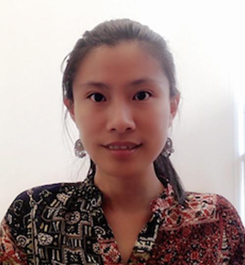 Yemin Lan, Ph.D.
