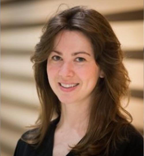 Elizabeth Heller, Ph.D.