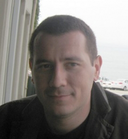 Roberto Bonasio, Ph.D.