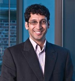 Arjun Raj, Ph.D*