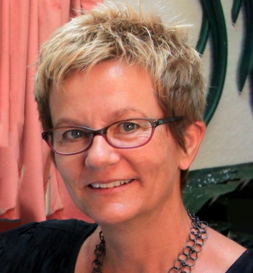 Doris Wagner, Ph.D.