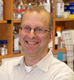 Douglas J. Epstein, Ph.D.