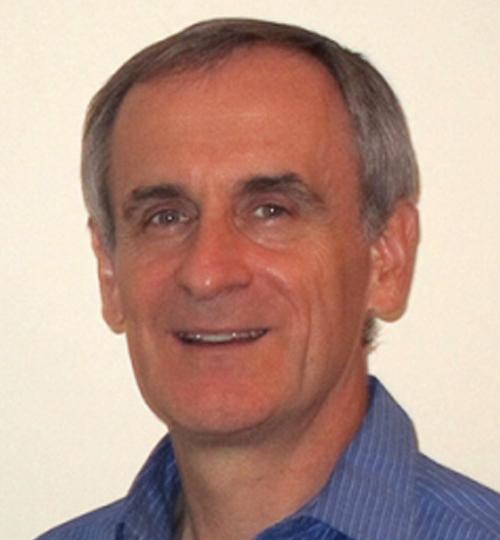 Gerd Blobel, M.D., Ph.D.