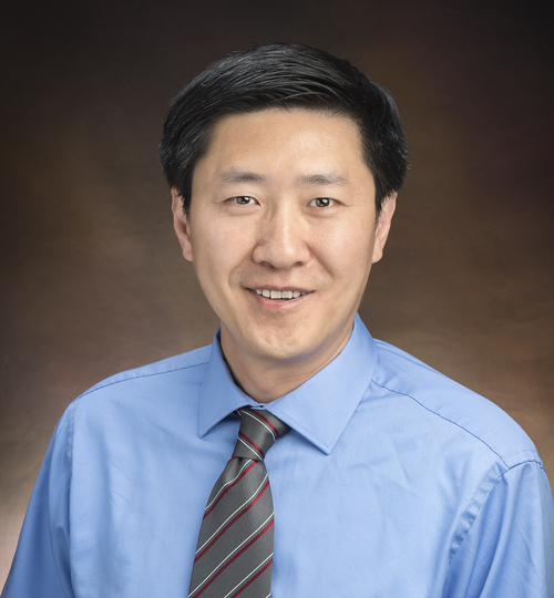 Kai Tan, Ph.D.