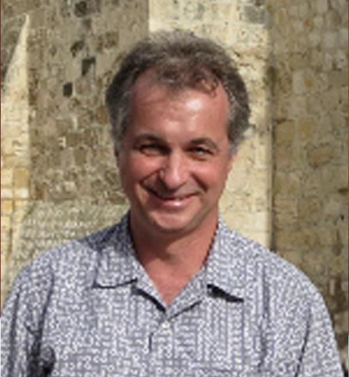 Klaus Kaestner, Ph.D., M.S.
