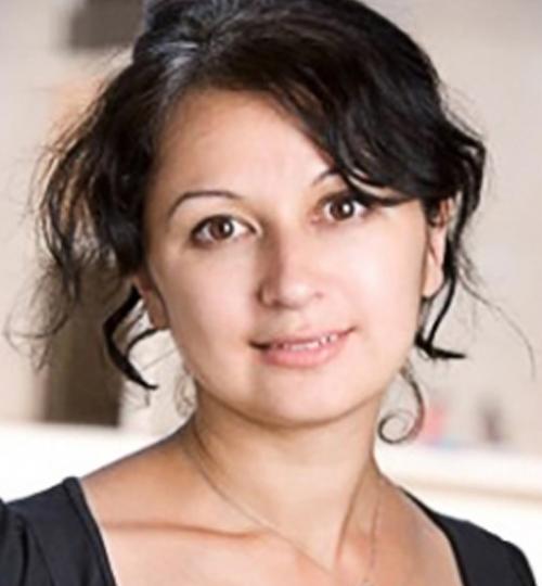 Maya Capelson, Ph.D.
