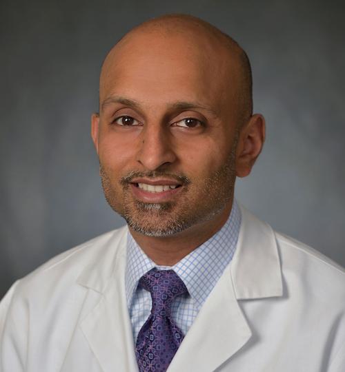 Rajan Jain, Ph.D.