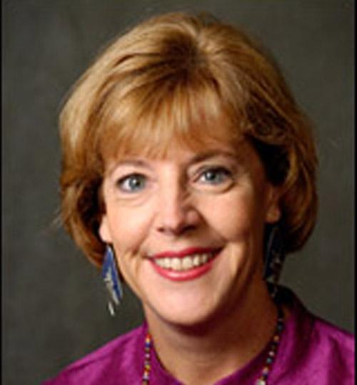 Rebecca Simmons, M.D.