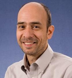 Ronen Marmorstein, Ph.D.*
